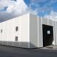 campamentos modulares prefabricados