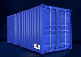 Containers prefabri africa