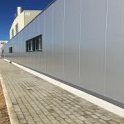 Prefabricated modular building