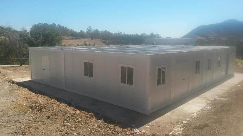 aulas prefabricadas en malaga
