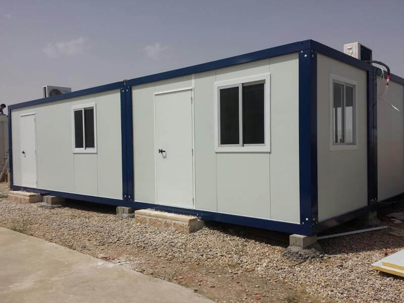 oficinas modulares en toledo