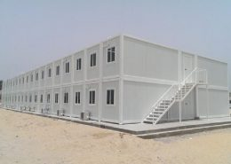 prefabricated labour camps prefabri africa