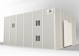 prefabricated warehouses prefabri africa